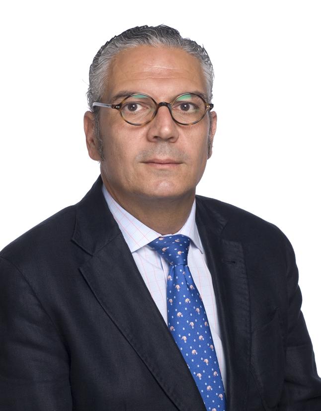 Antonio Rivas