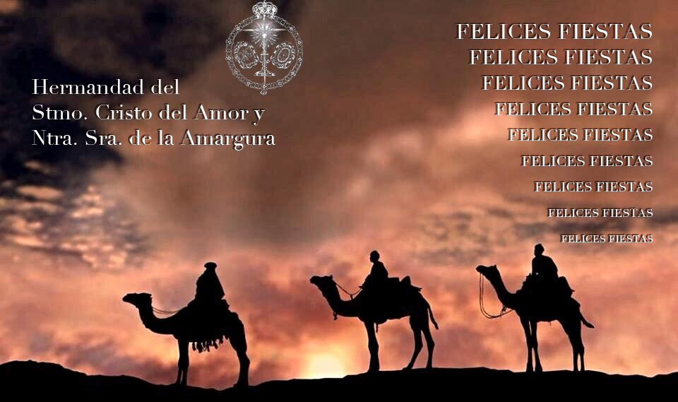 Reyes Magos Completo